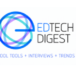 EdTech Digest's review of Blue Canoe